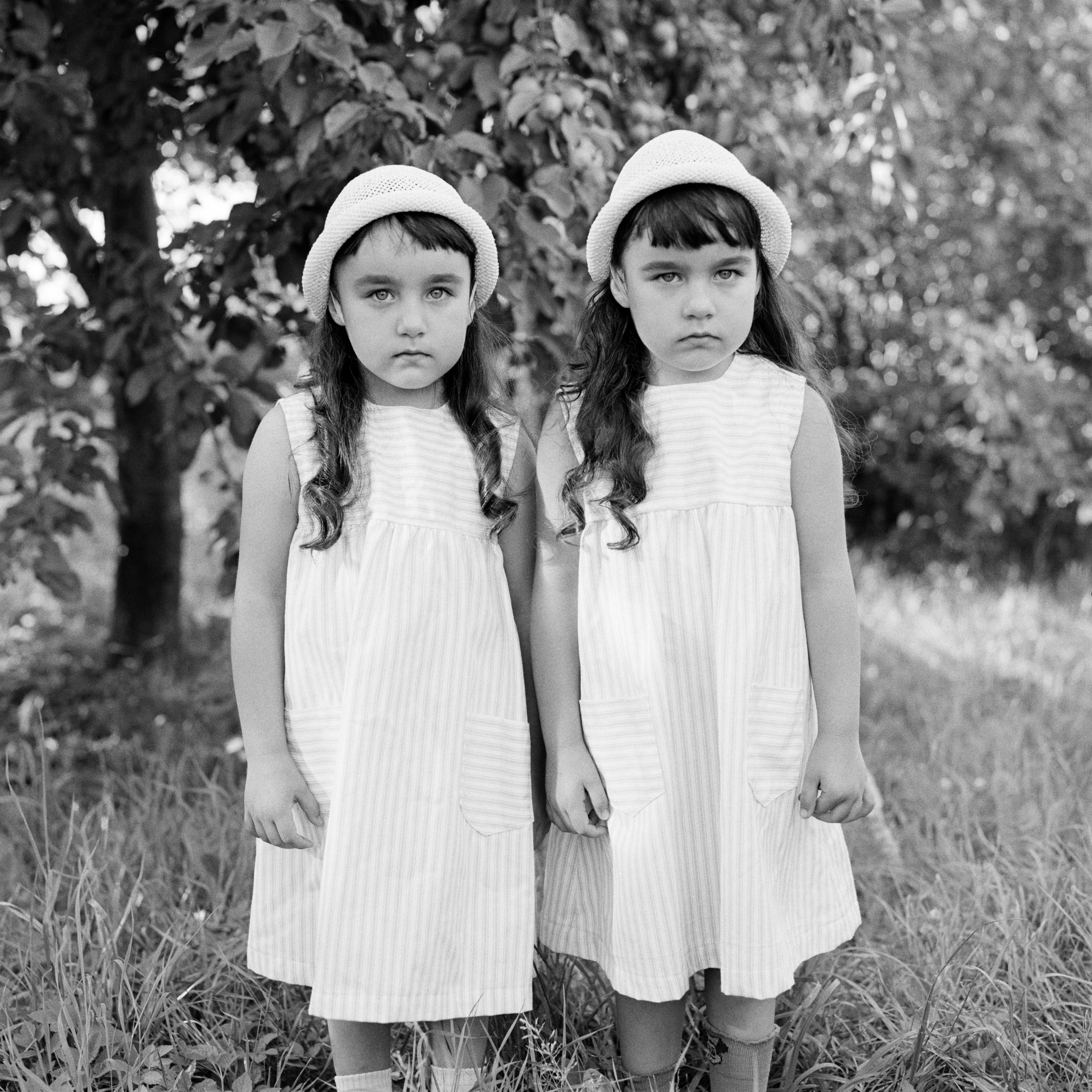 Roma Twins